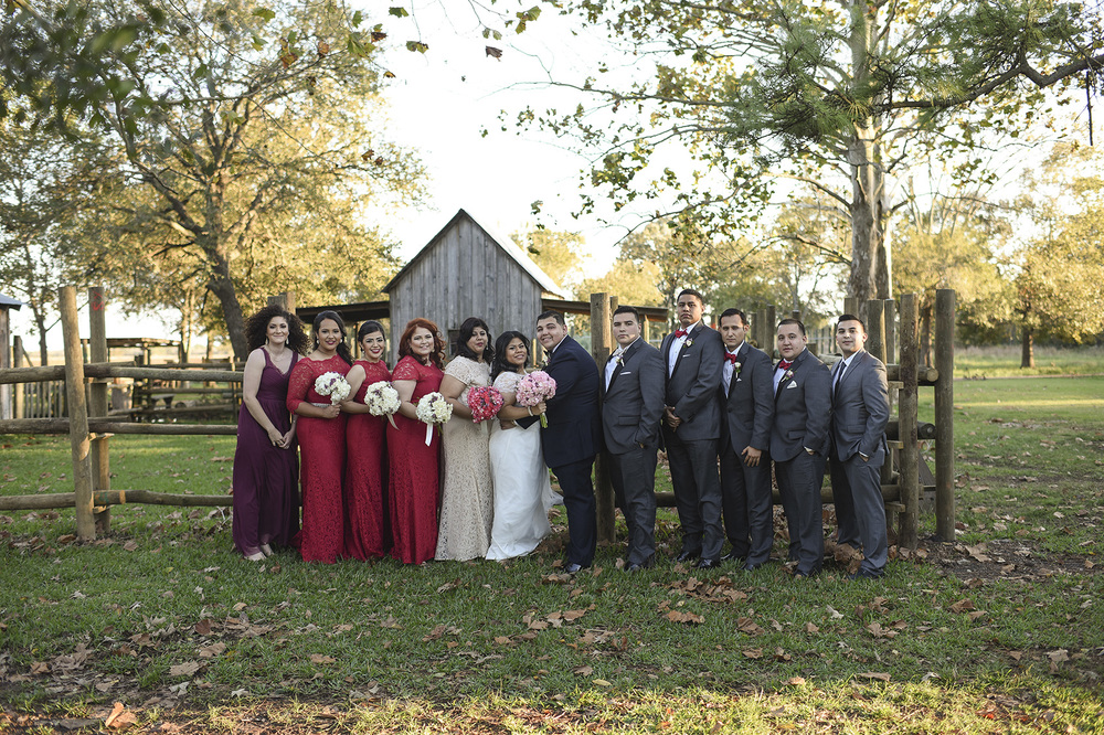 Pasadena TX Wedding photo