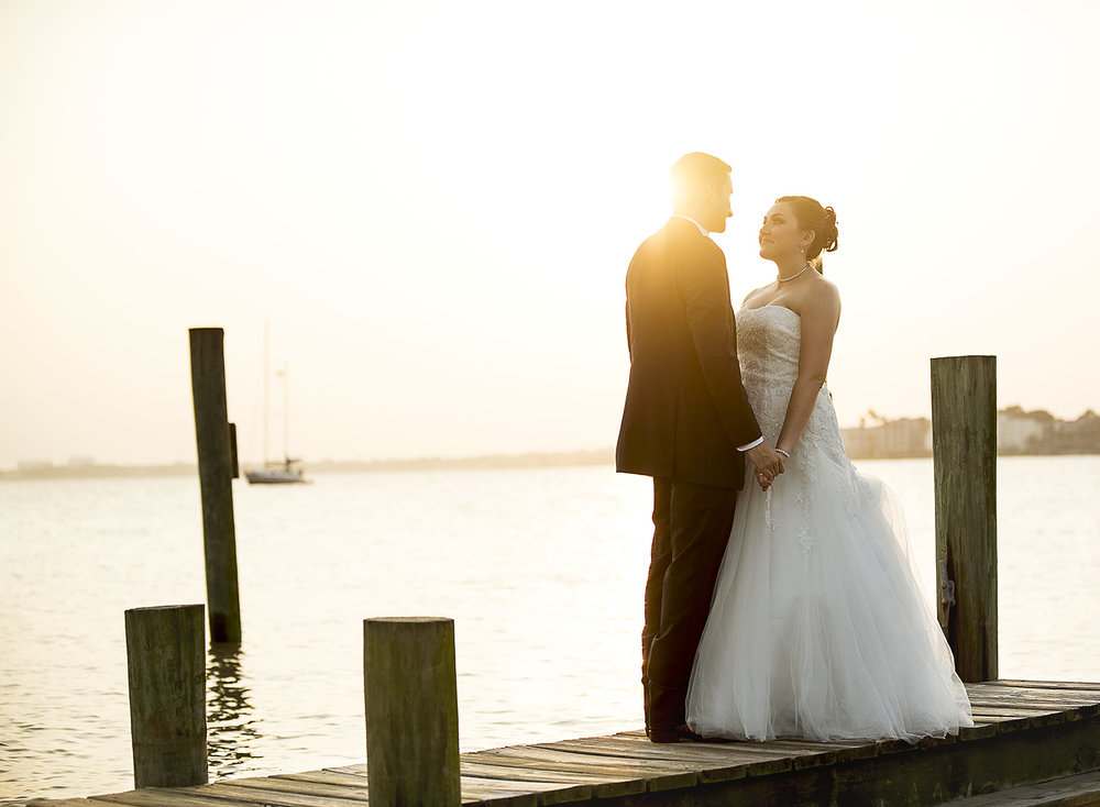 Houston-clear-lake-bridal-sunset-wedding-water-photo-1