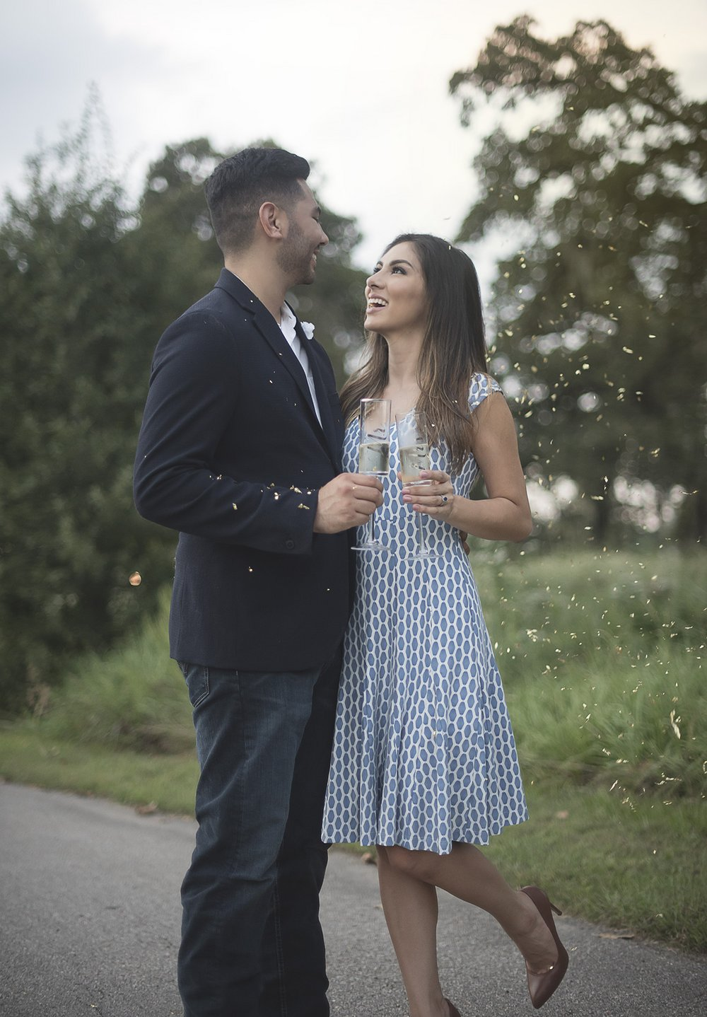 Houston-modern-lifestyle-engagement-photography