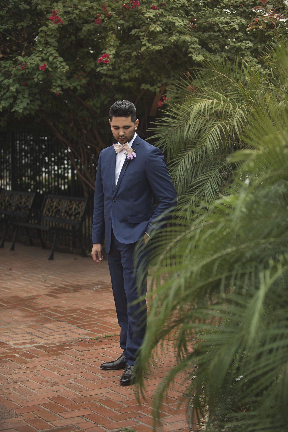 Houston-mexican-classy-groom-navy-blue-suit-mens-fashion