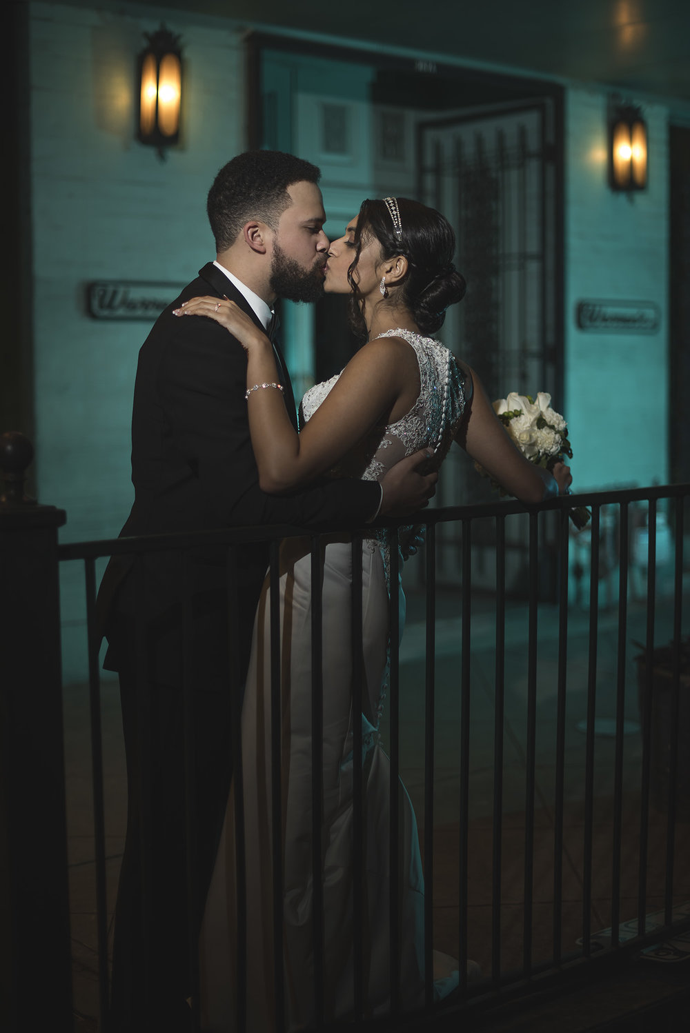 Houston-downtown-market-square-wedding-photography
