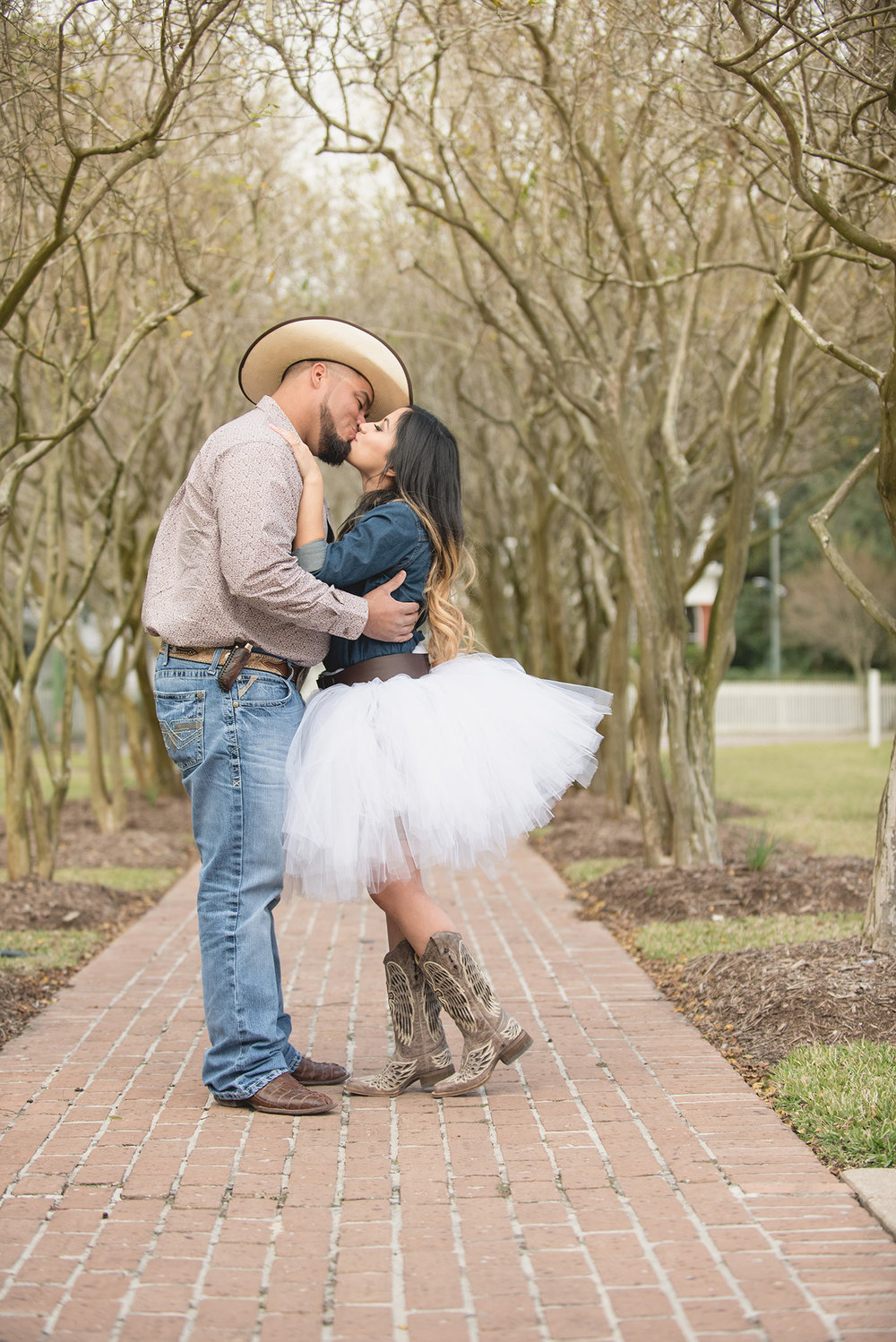 George-Ranch-Historical-Park-Richmond-Rustic-Country-Engagement-Photography