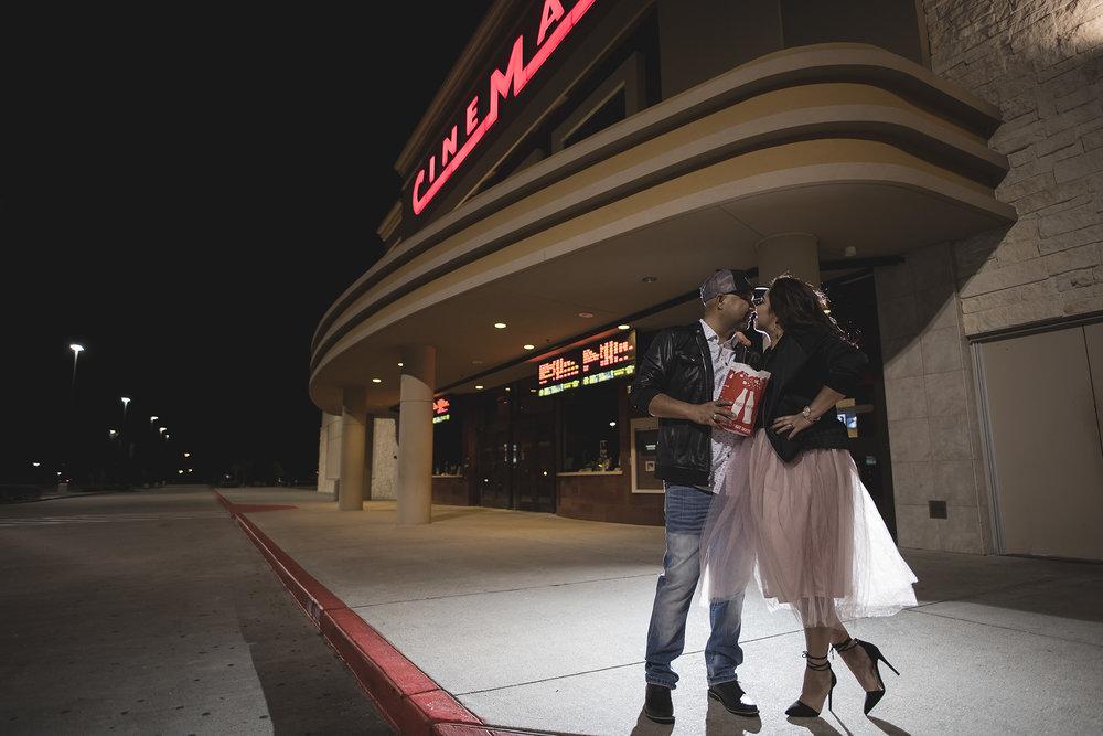 Rosenberg-movie-night-theatre-engagement
