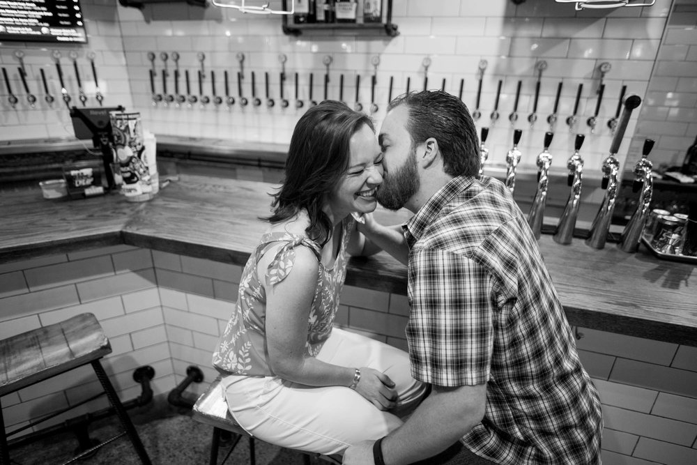 Houston-Conservatory-Underground-Beer-garden-engagement-session-photography