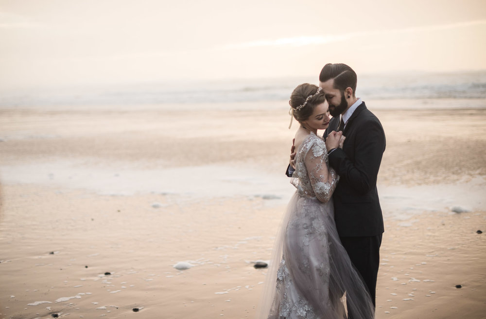 Hug-point-oregon-elopement-engagement-beach-photographer-5