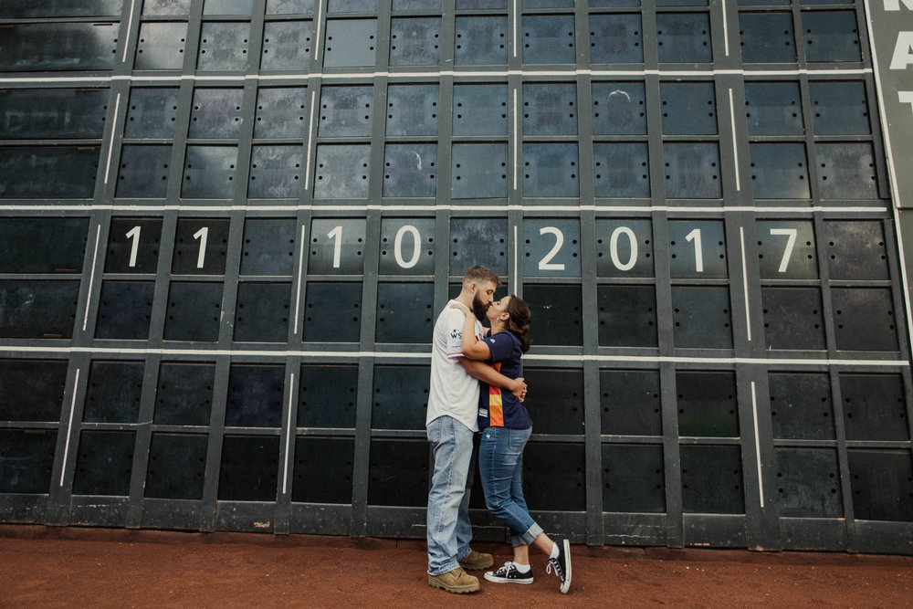 Astros-minute-maid-park-houston-engagement-photography-session