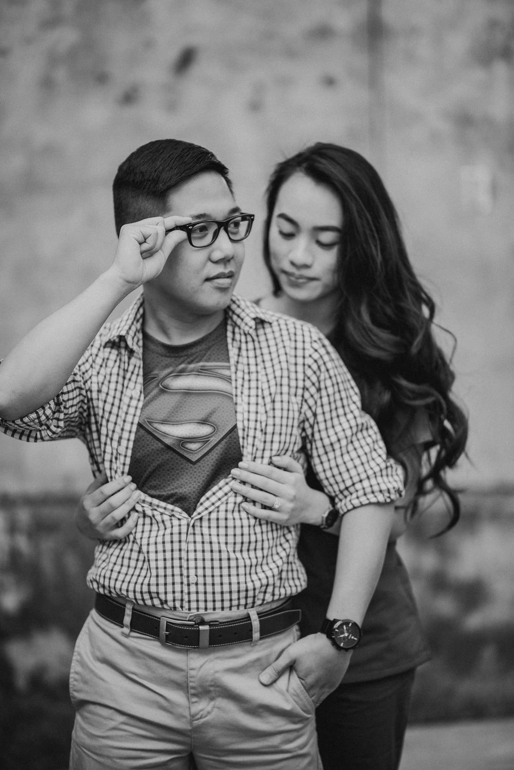 Hermann-park-houston-vietnamese-engagement-golden-hour-photographer-romantic