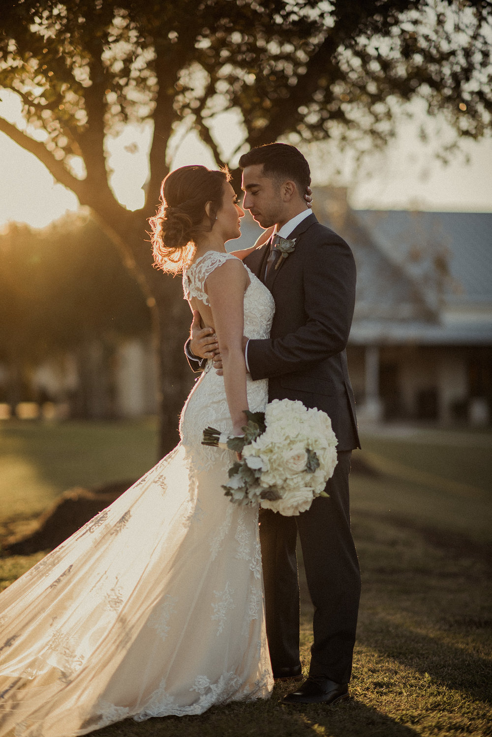 houston-texas-golden-hour-wedding-photography