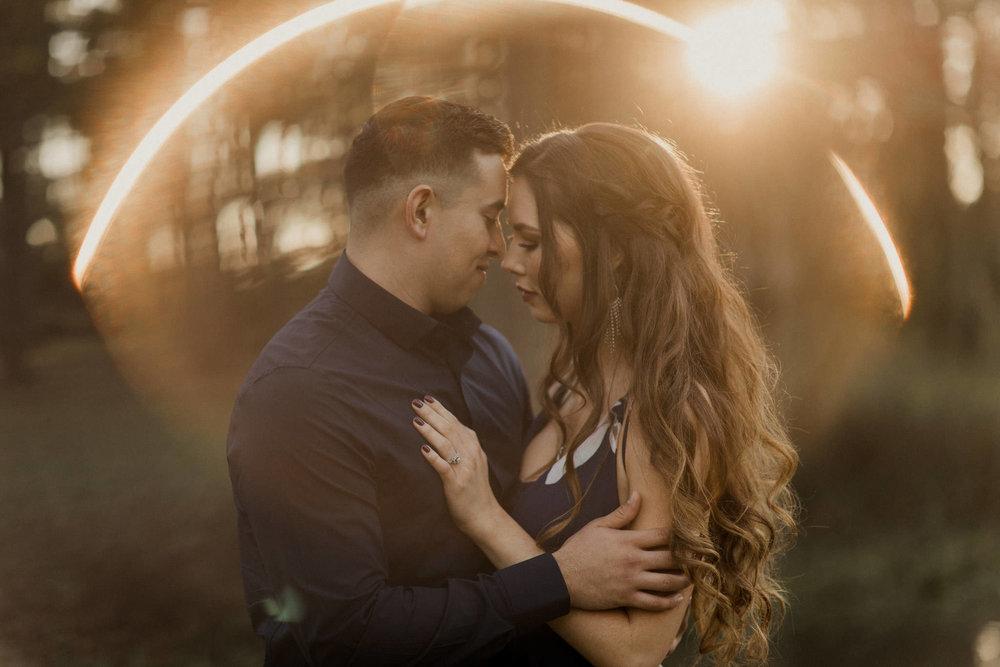 woodlands-houston-forest-enchanted-romantic-engagement-photographer