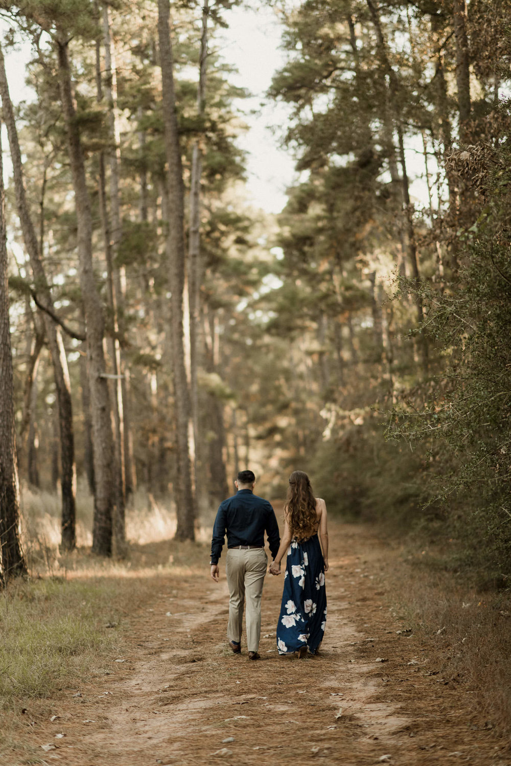 WG-Jones-state-forest-Conroe-texas-houston-woodsy-engagement-photographer