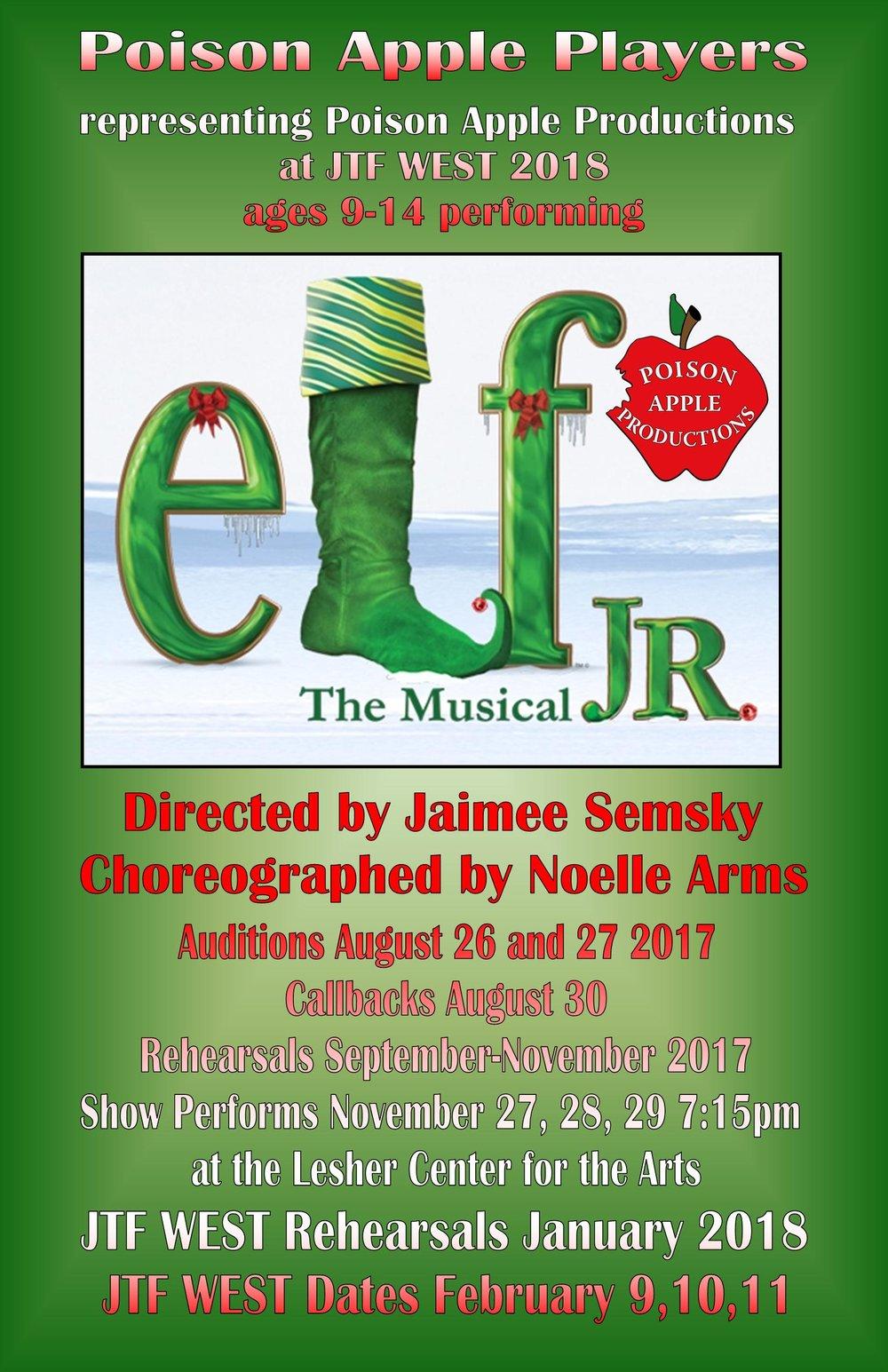 Elf JR JTF WEST poster.jpg