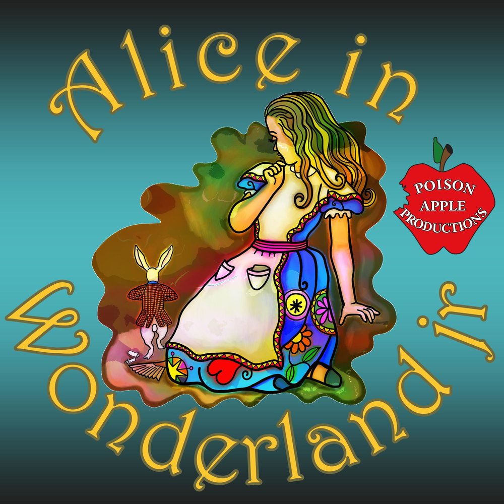 Alice in Wonderland Show Fee