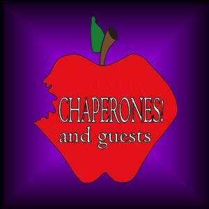 Chaperone and Guest JTF Fees