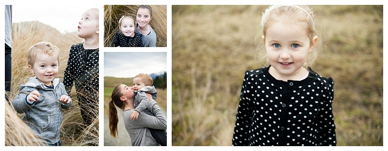 Queenstown Family Photographer