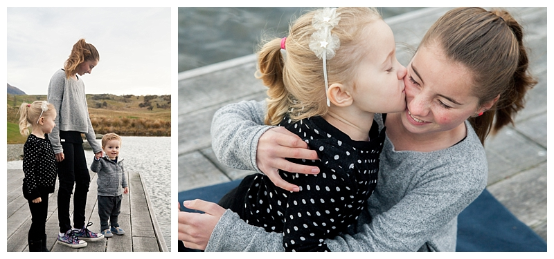 Queenstown Family photography