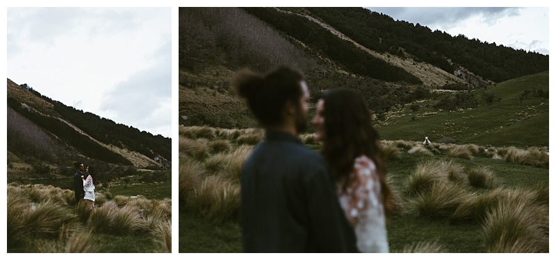 Kate Roberge Photography | Elopement Photographer