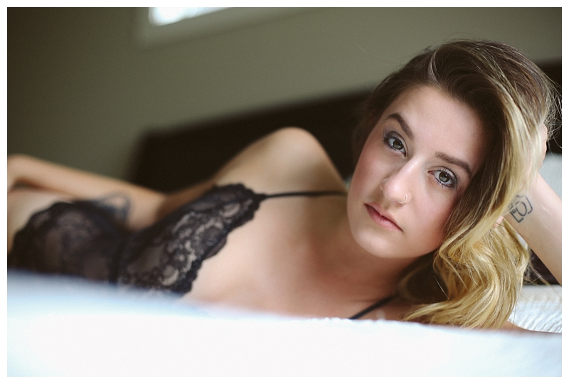 Queenstown Photographer | Boudoir Intimate Photography