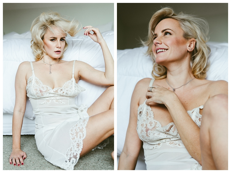 Queenstown Boudoir and Intimate Photographer | Kate Roberge photography