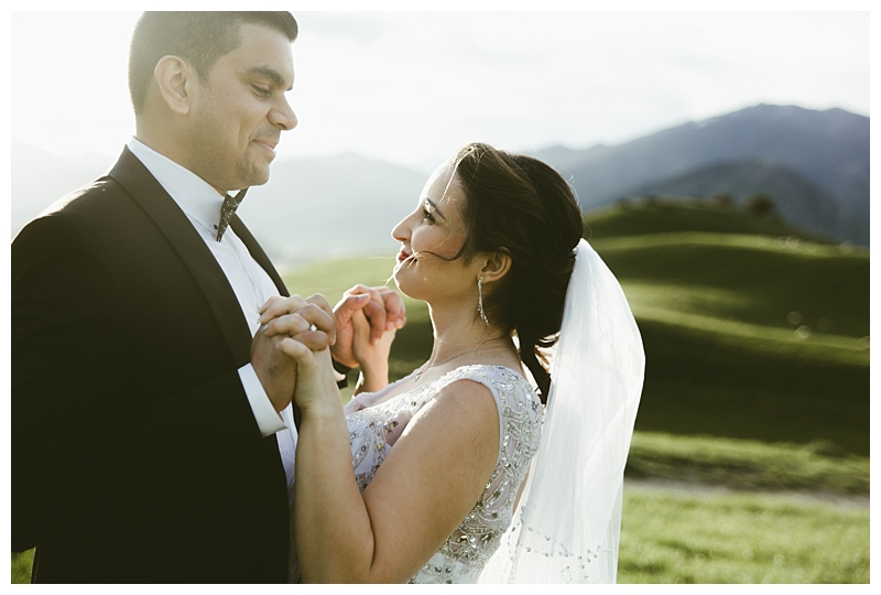 Queenstown Couple Elopement Love Photographer Kate Roberge Photography