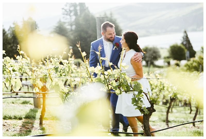 Queenstown Elopement Photography // Kate Roberge Photography