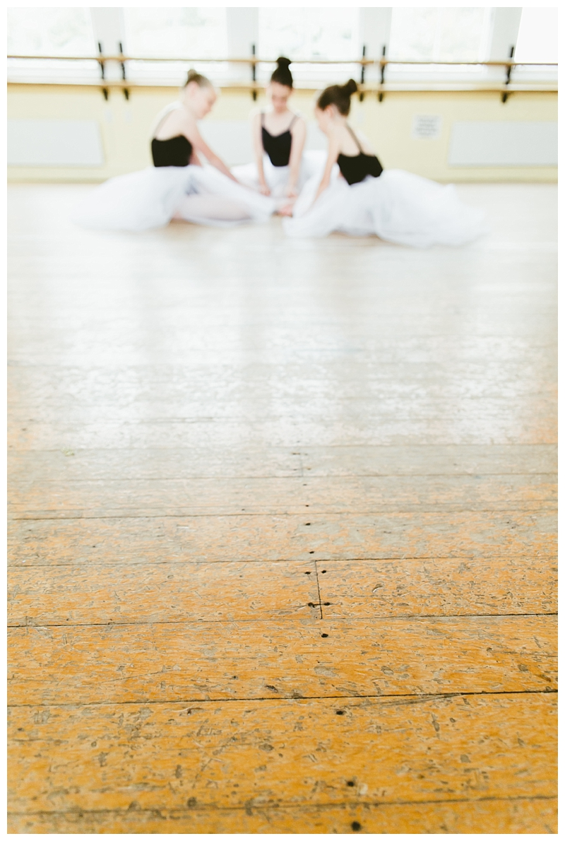 Queenstown Dance Photographer // Kate Roberge Photography