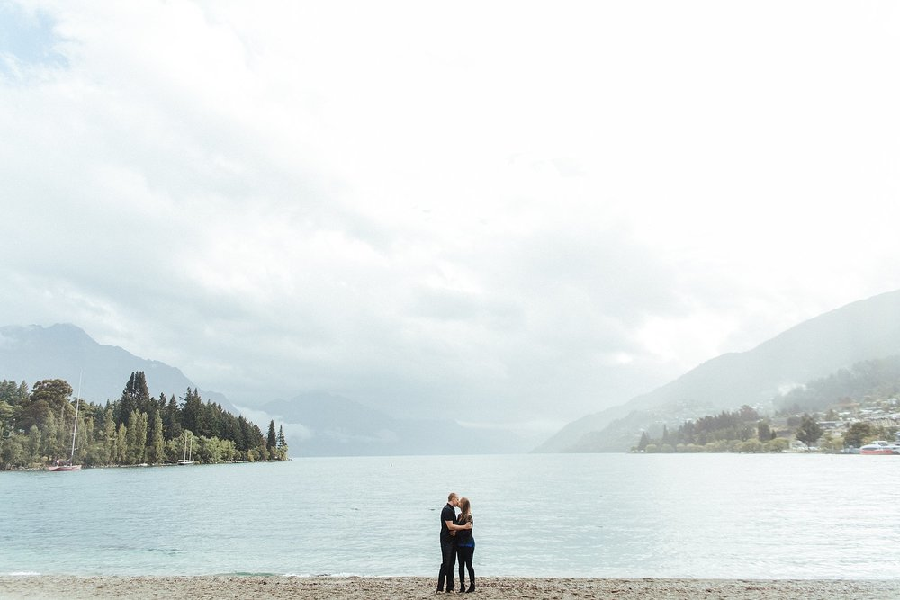 Kate Roberge Photography | Queenstown Engagement, Couple, Anniversary and Elopement Photographer
