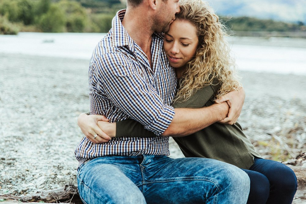 Kate Roberge Photography | Queenstown Couple, Engagement, Elopement Photographer