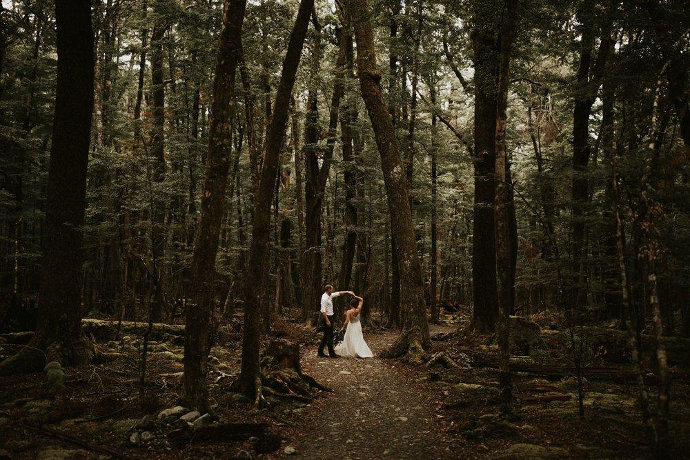 Glenochy Wedding Photography
