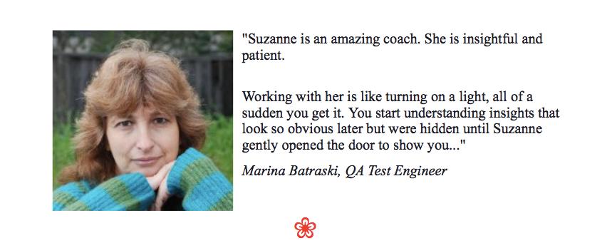 Marina B. Quote