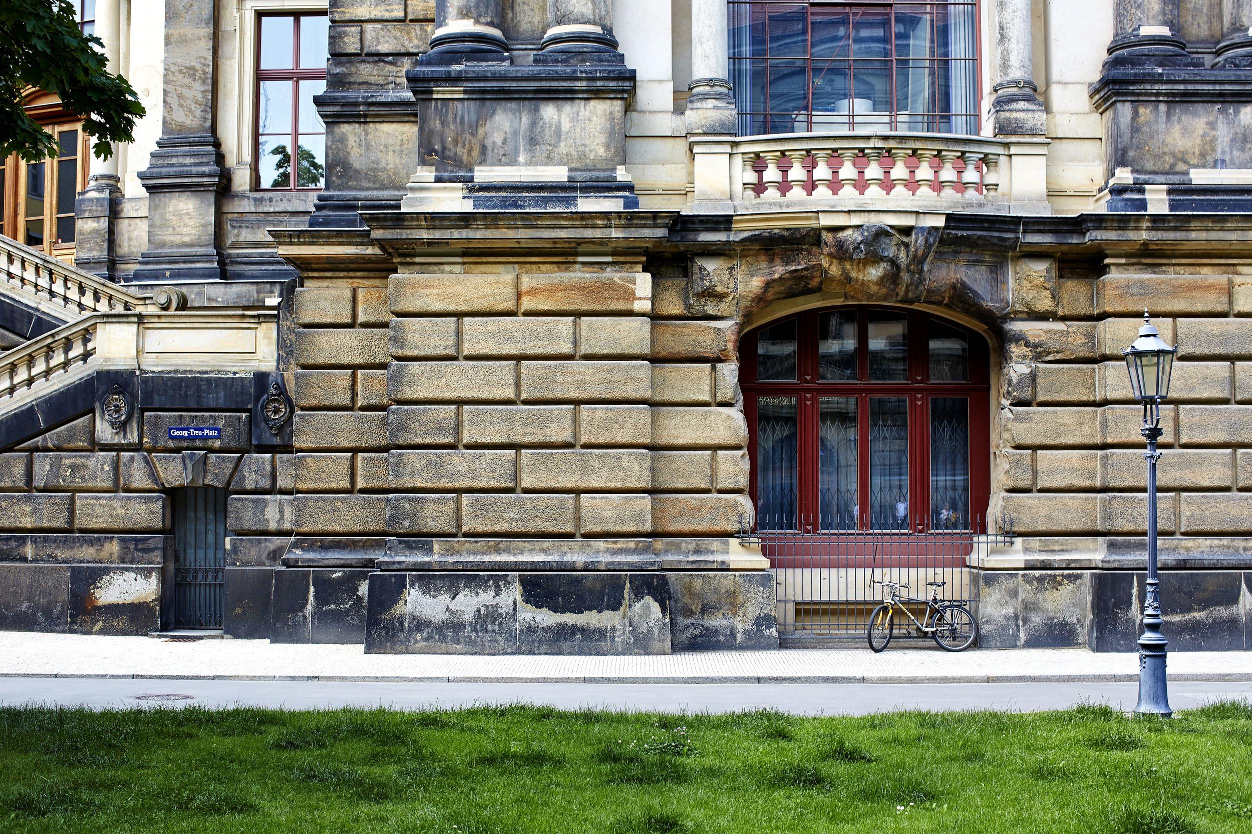 Dresden Details