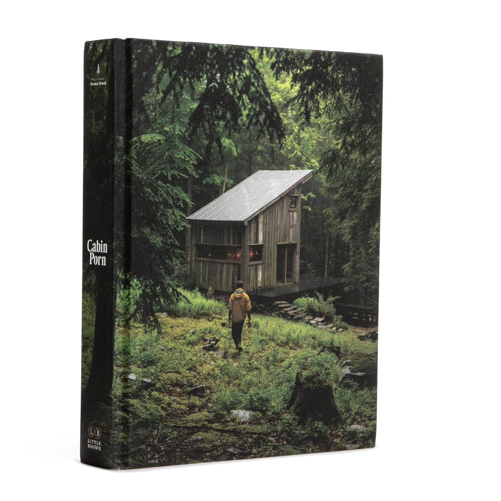 Hardcover without band