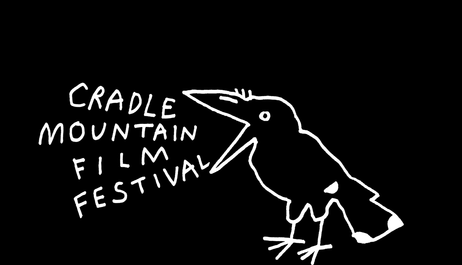 Cradle Mountain Film Fest April 6-8 2018