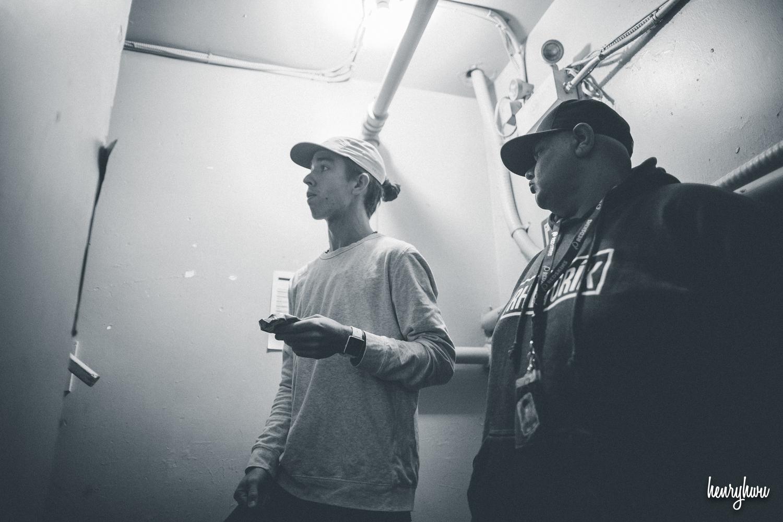 Logic - The Incredible World Tour (Vancouver, BC) — HENRYHWU