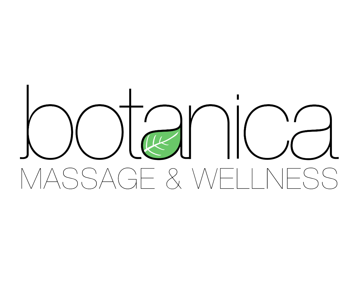 Botanica Massage & Wellness