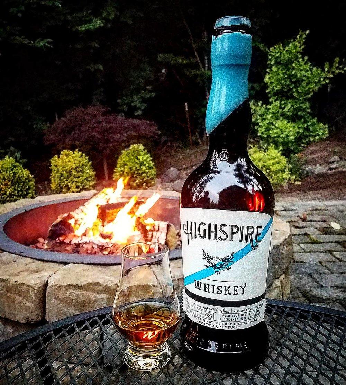 review highspire whiskey batch no 003 whiskey sidekick