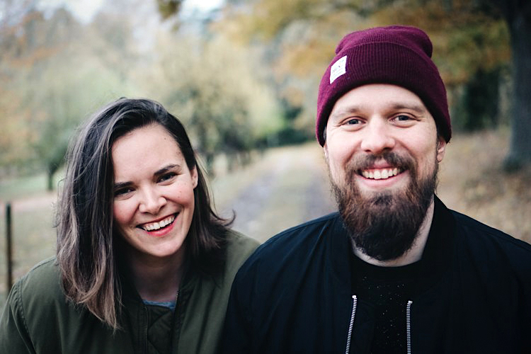 LOTTA AND ANTON - Cake and Beans