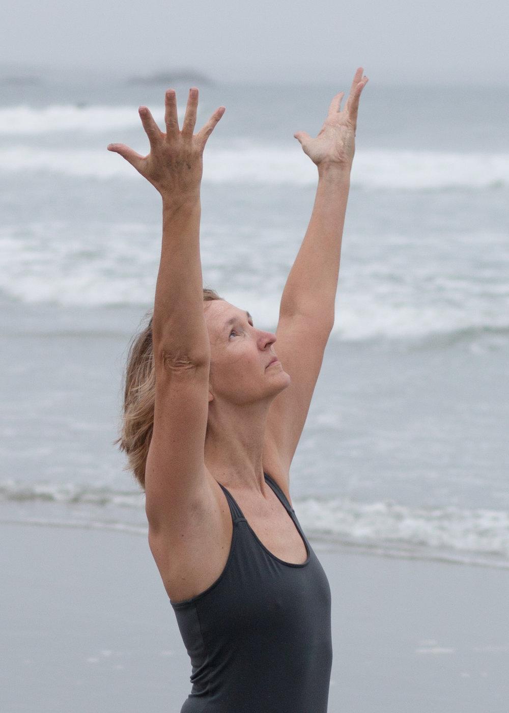 Yoga Grace