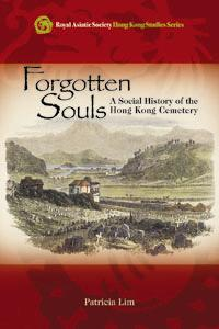 Forgotten Souls, Patricia Lim