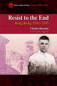 Resist to the End, Charles Barman