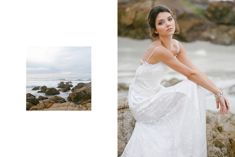 Seaside Beauties Featuring Wedding Dresses For Beach Weddings | 2015 .