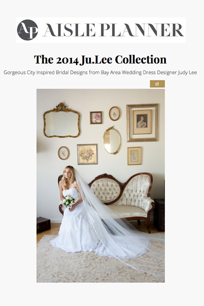 The Ju.Lee Collection 2014