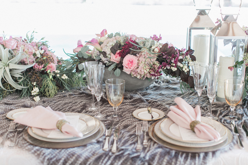 Wedding inspiration San Francisco Bay Area