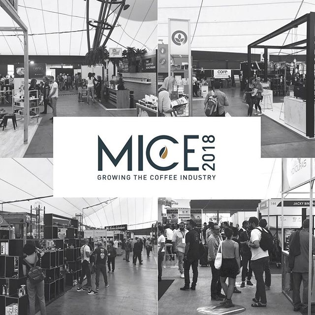 Good to see all your business mates in one place. @melbournecoffeeexpo was amazing as usual. See you next year!!! . . . #coffee #coffeeandcoroasters #sydney #wholesale #australia #expo #melbourne