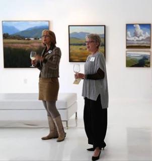 Friends of Utah and Western Art