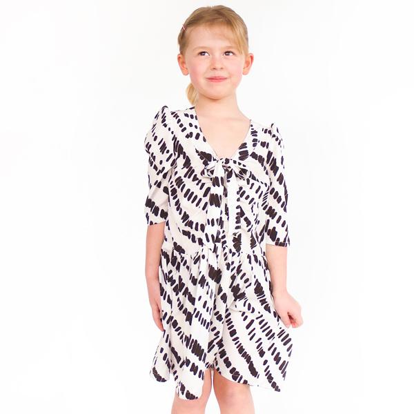 girls pdf sewing patterns — Pattern & Cloth