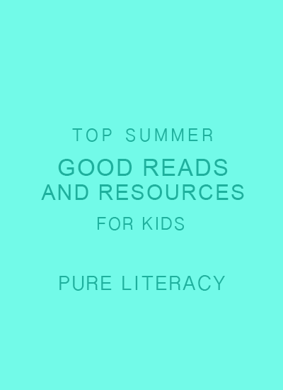TOP SUMMER GOOD READS