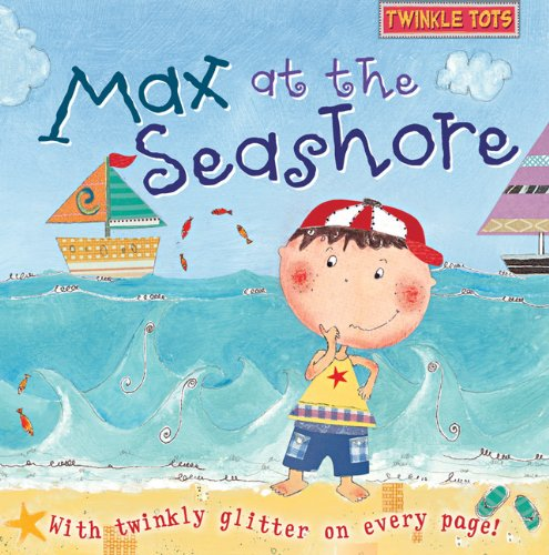 Max At The Seashore