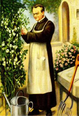 Gregor Mendel; July 1822 – January 1884