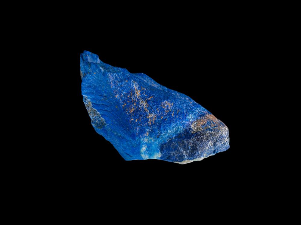 Lapis Lazuli -