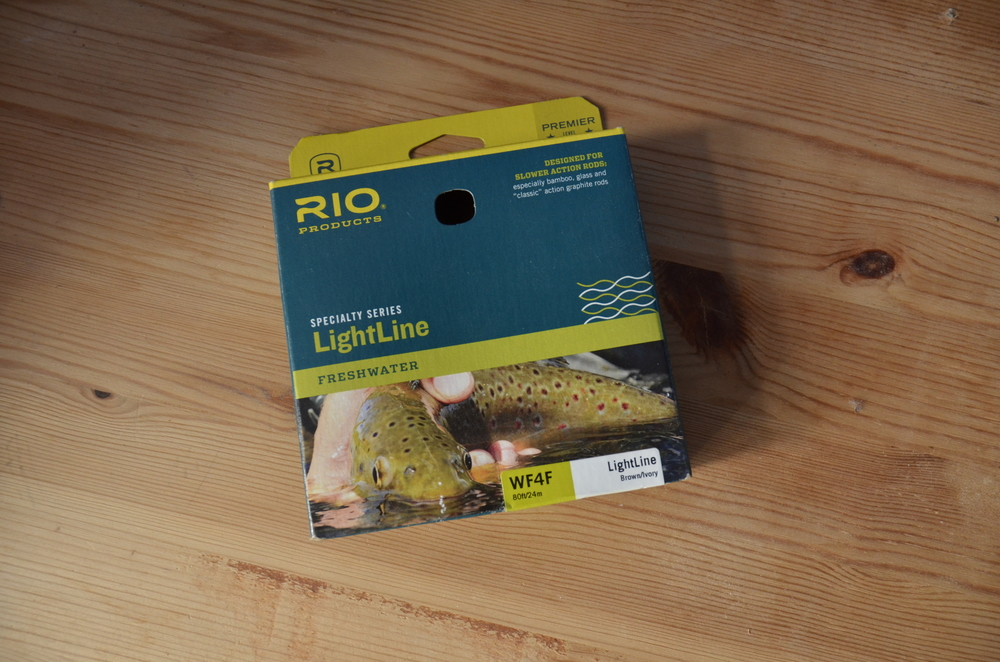The LightLine from RIO.